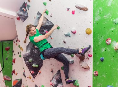 Winter Boulder League 18/19: 10th Jan