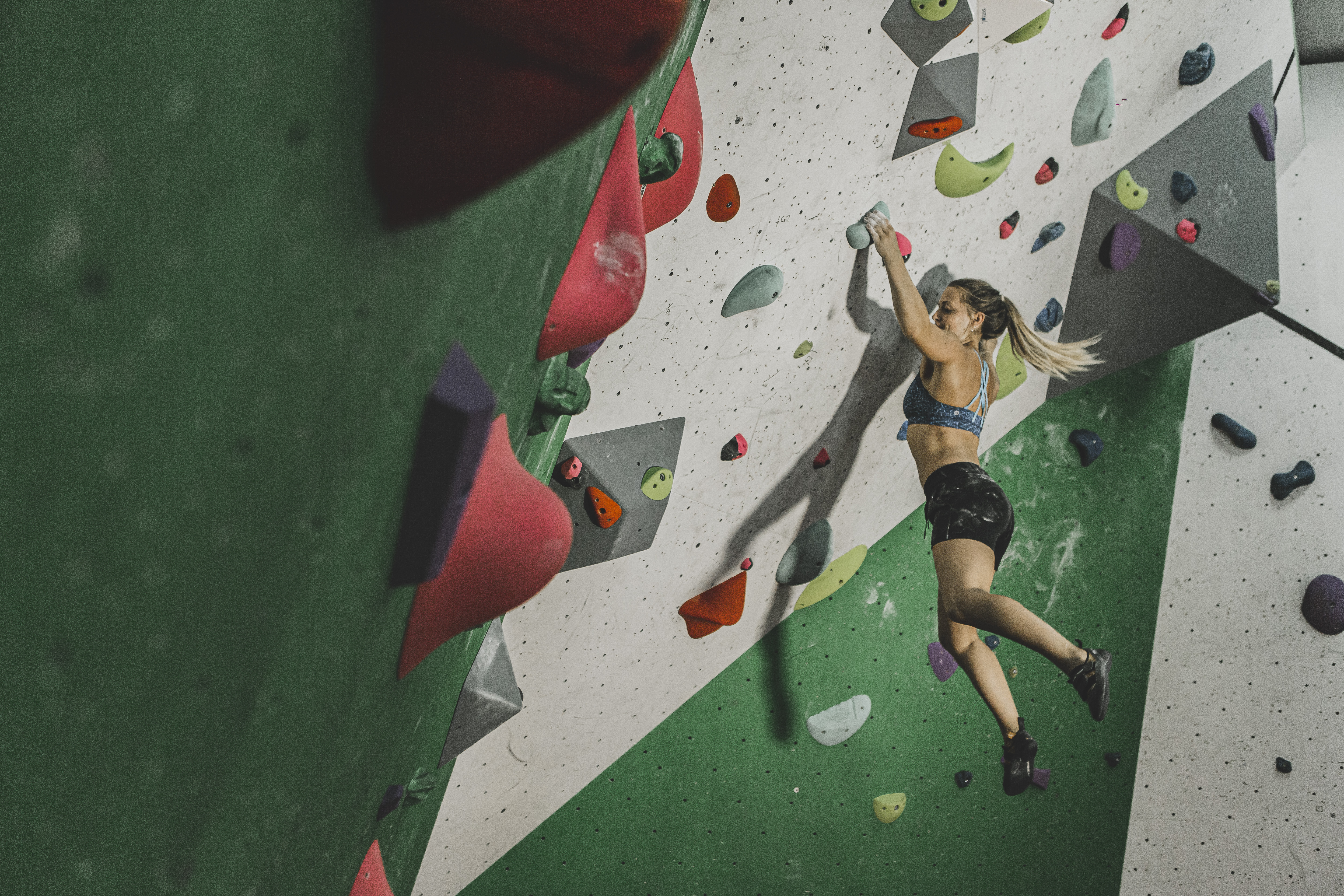 Winter Boulder League 2020, 18th of Feb